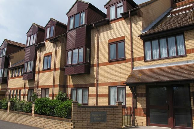 Thumbnail Flat for sale in Elmore Road, Lee-On-The-Solent
