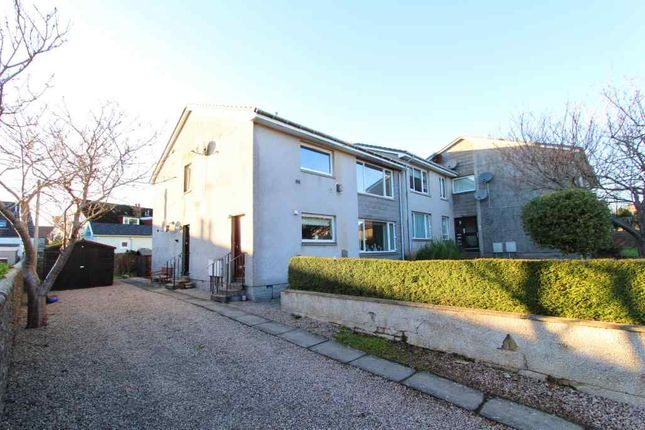 Thumbnail Flat for sale in Kirk Brae Court, Cults, Aberdeen