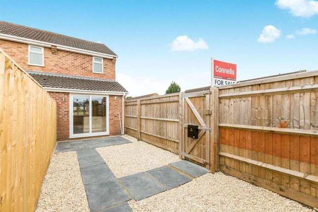 Thumbnail Property to rent in Shannon Road, Bicester