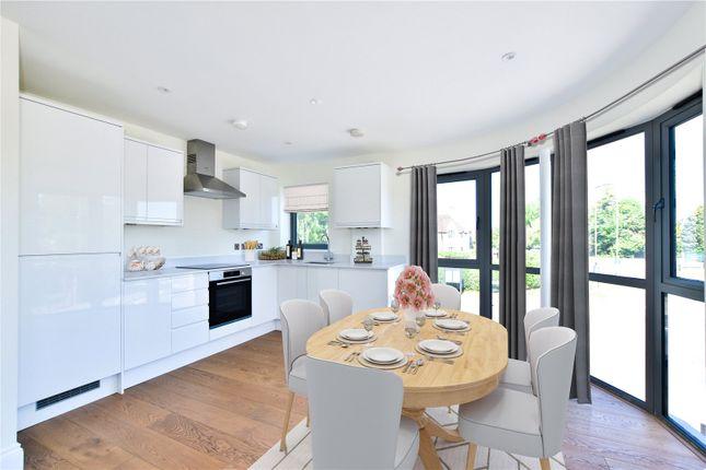 Kitchen/Diner of Chiltern Mews, High Street, Bovingdon HP3