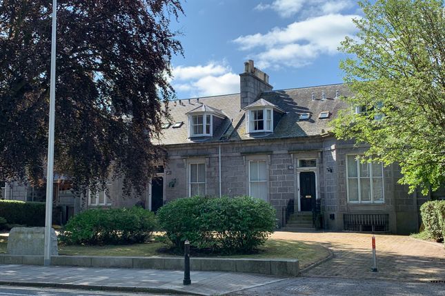 Thumbnail Land for sale in Albyn Place, Aberdeen