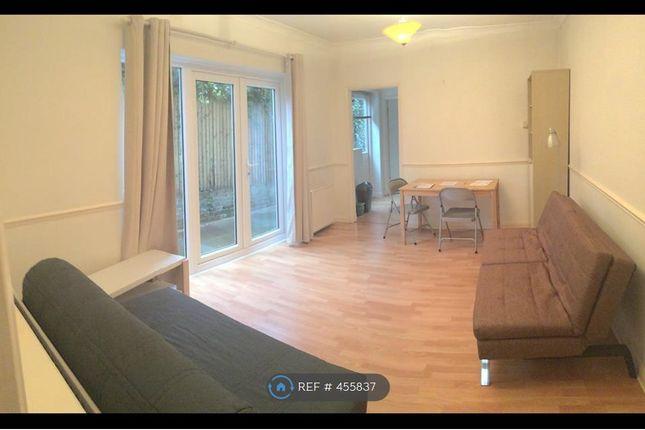 Thumbnail Flat to rent in Coldbath Street, London