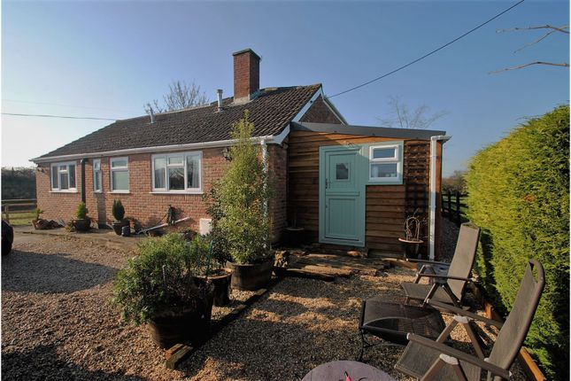 Thumbnail Detached house for sale in New Road, West Huntspill