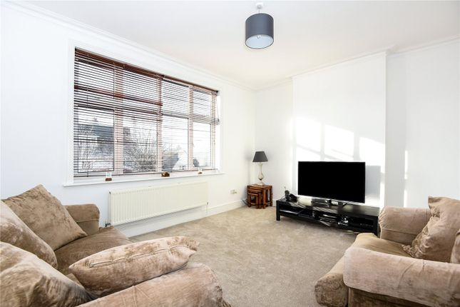 Maisonette for sale in Highfield Road, Northwood, Middlesex