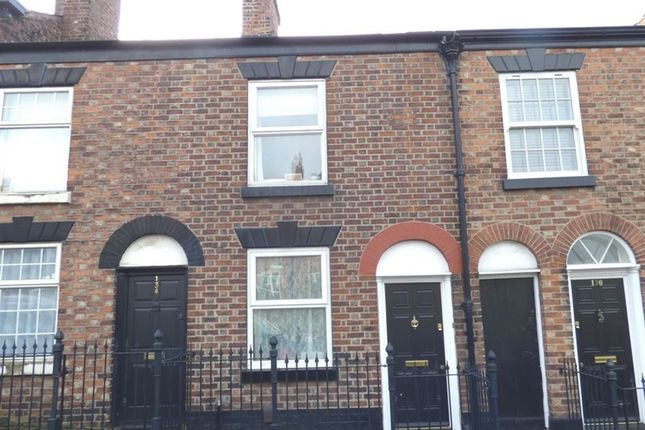 Thumbnail Terraced house to rent in Buxton Road, Macclesfield