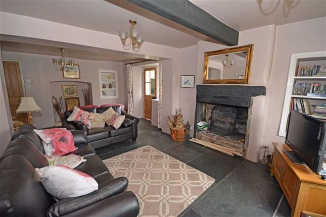 Thumbnail Cottage for sale in Lowick Bridge, Ulverston