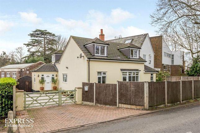 Thumbnail Detached house for sale in Halliford Road, Shepperton, Surrey