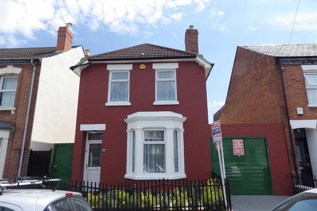 Thumbnail Detached house for sale in Oxford Road, Gloucester