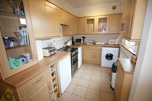 Kitchen of Atherton Road, Hindley, Wigan WN2