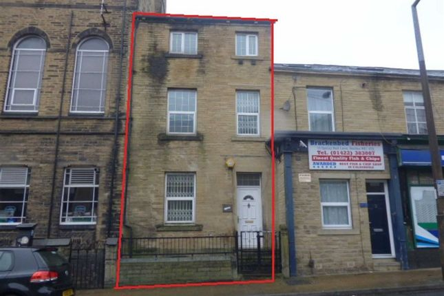 Thumbnail Office for sale in St James Road, Halifax, Halifax