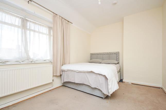 Bedroom 1 of Launcelot Road, Bromley, . BR1