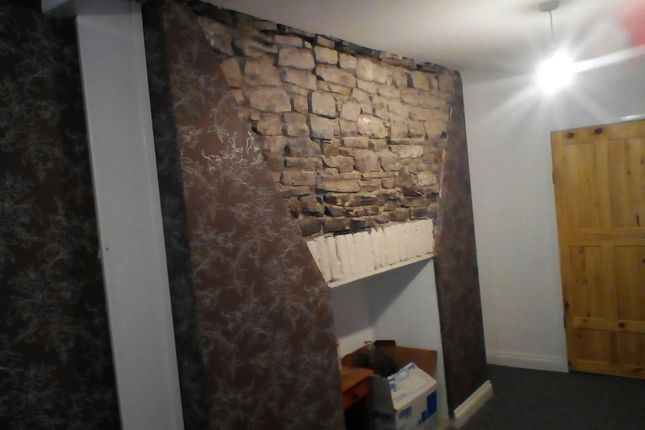 Thumbnail Terraced house to rent in Pantteg, Swansea