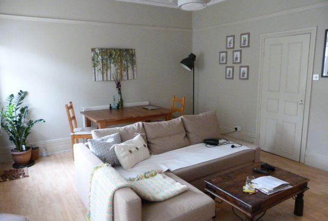 Thumbnail Flat to rent in Oakhurst Grove, East Dulwich