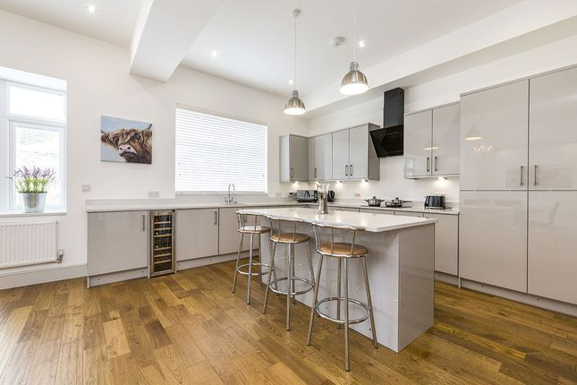 Thumbnail Terraced house for sale in Beckside Mews, Military Row, Crook