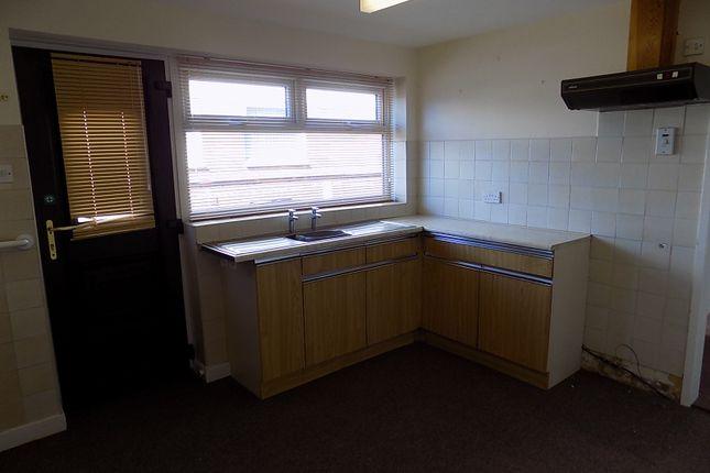 Dining Kitchen of Marlpit Lane, Denstone, Staffs ST14