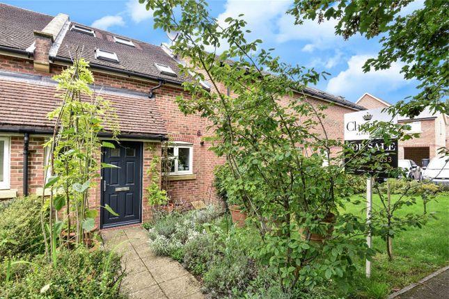 Thornton Close, Alresford SO24