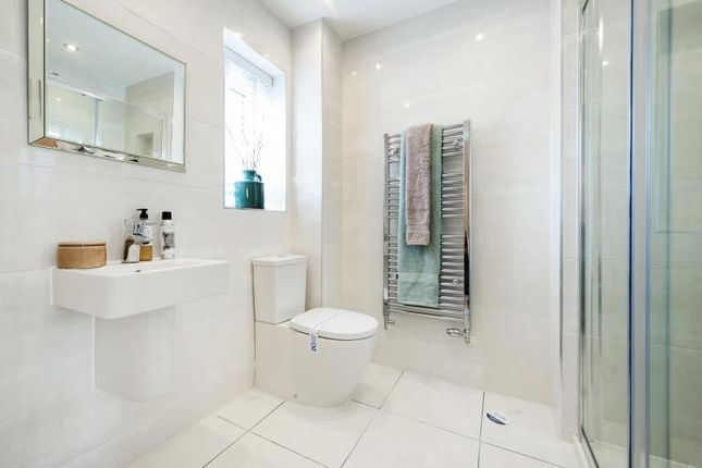 Thumbnail Detached house for sale in Chetwynd Road, Newport
