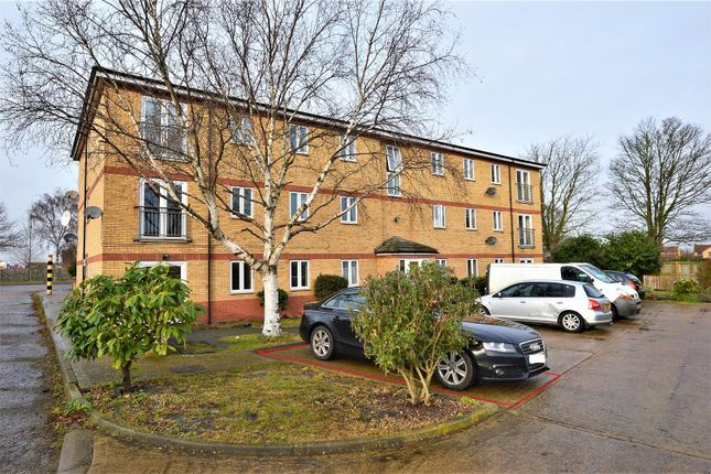 Thumbnail Flat for sale in Bourne Road, Essendine, Stamford