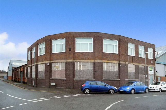 Thumbnail Office to let in Woodhouse Street, Stoke-On-Trent, Staffordshire