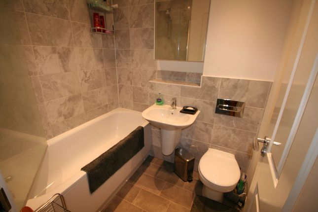 Bathroom of Starling Close, Halstead CO9