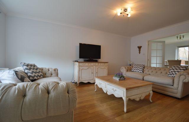 Thumbnail Detached house to rent in Laurel Lane, Cambuslang, Glasgow, Lanarkshire