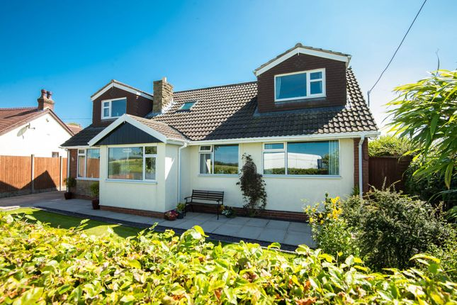 Thumbnail Detached house for sale in Mairscough Lane, Downholland, Ormskirk