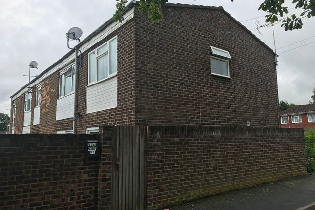 Thumbnail Terraced house to rent in Nares Road, Rainham, Gillingham