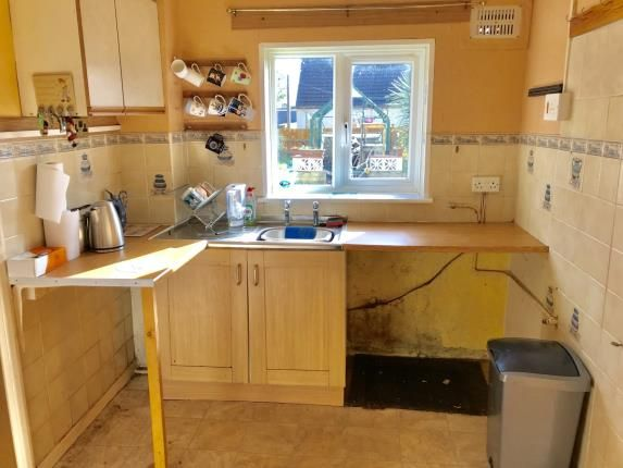 Kitchen of Torpoint, Cornwall PL11