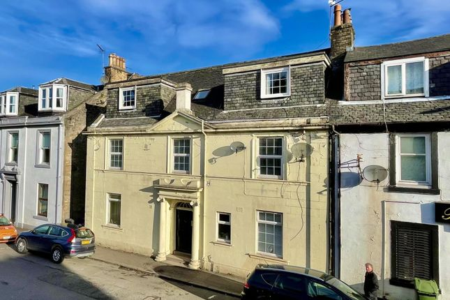 Thumbnail Flat for sale in Eglinton Street, Beith