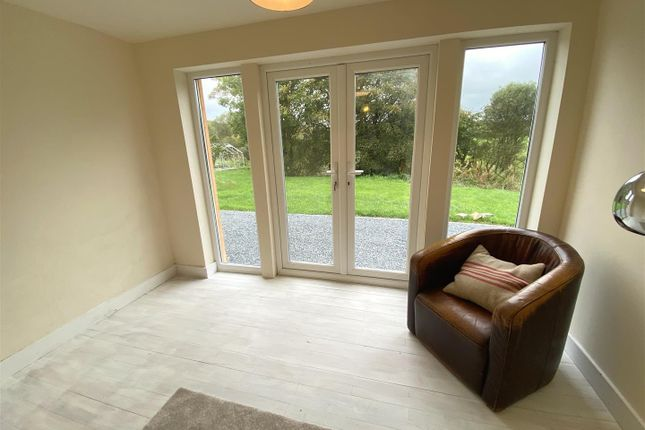 Snug/Sun Room of Llanarth SA47