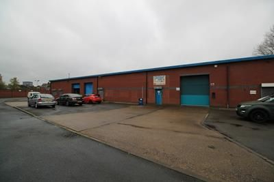 Thumbnail Warehouse to let in Unit 8-9, Bishopsgate Business Centre, Widdrington Road, Coventry, West Midlands