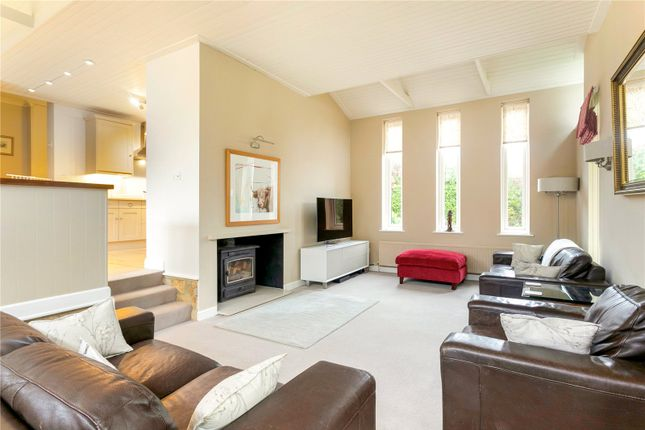 Thumbnail Detached bungalow for sale in Yew Tree Road, North Waltham, Basingstoke, Hampshire