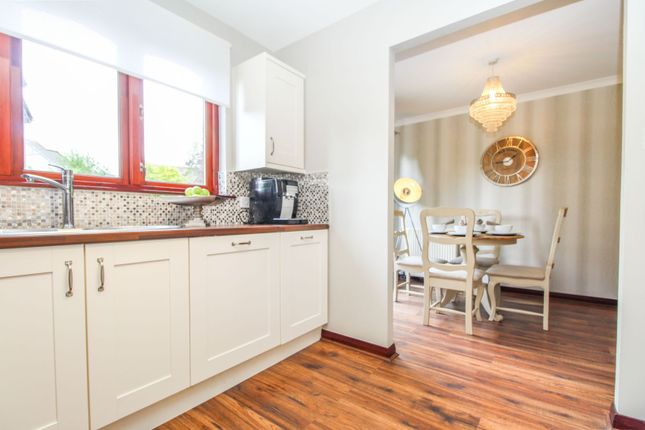 Kitchen of Creel Drive, Cove, Aberdeen AB12