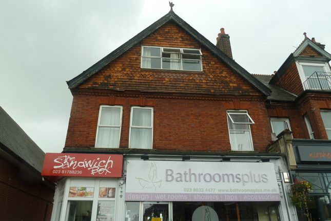 Thumbnail Triplex to rent in The Avenue, Southampton