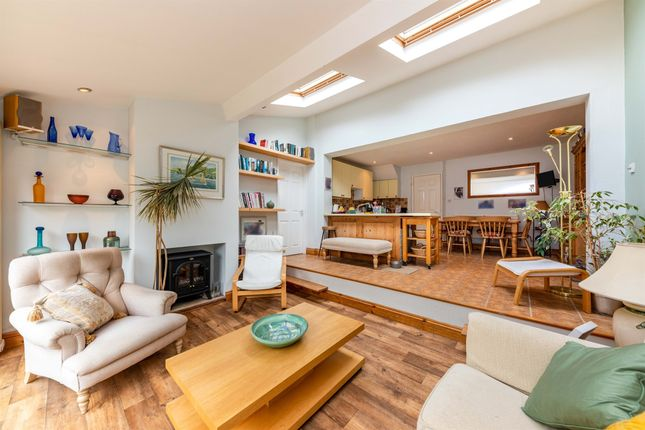 Thumbnail Detached house for sale in Delfside, Sandwich