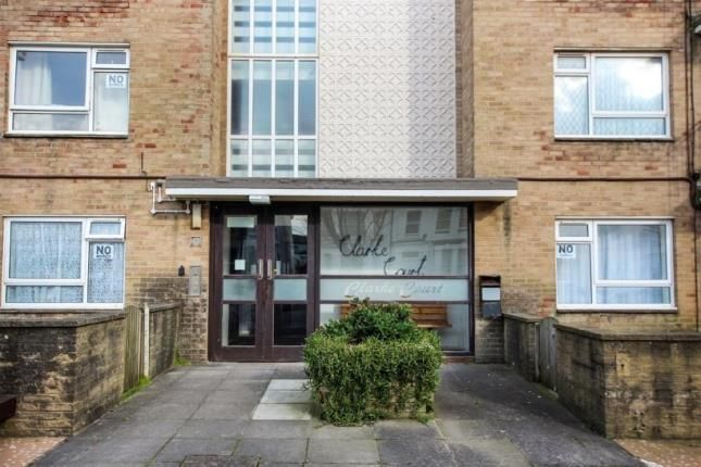 Thumbnail Flat for sale in Clarke Court, Walsingham Road, Hove, East Sussex