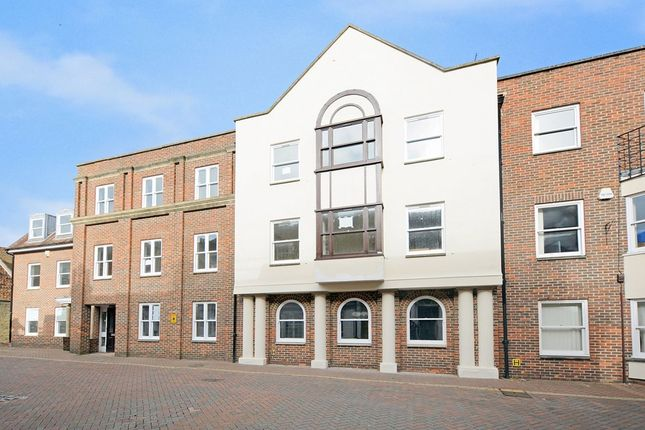 Thumbnail Flat for sale in North Street, Ashford, Kent