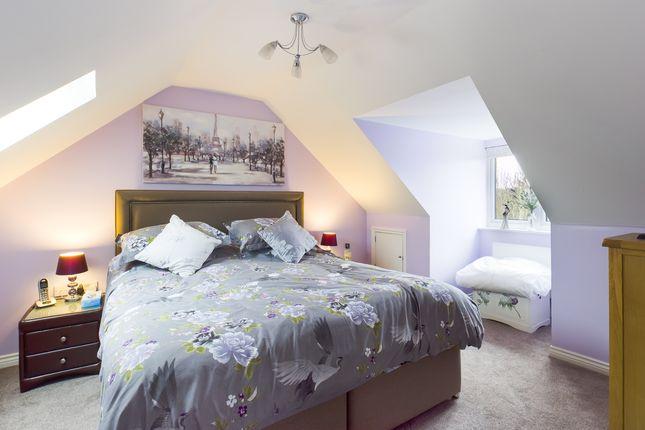 Master Bedroom of Kingsley Way, Whiteley, Fareham PO15
