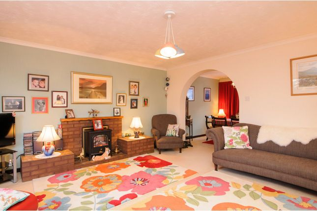 Living Room of Bunchrew, Inverness IV3