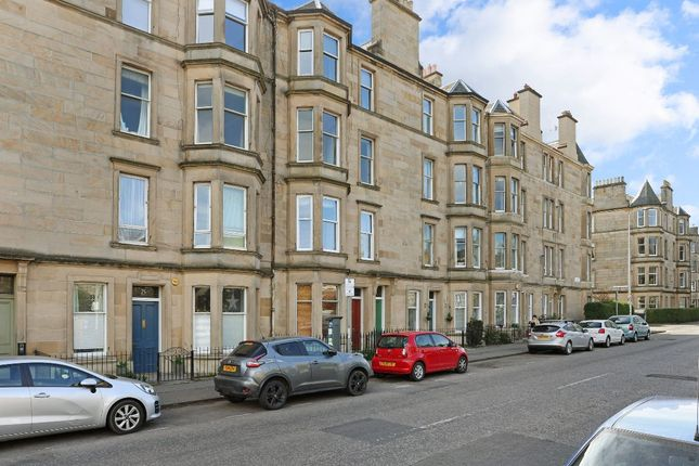 2 bed flat for sale in 79 (Flat 6) Comely Bank Road, Comely Bank, Edinburgh EH4