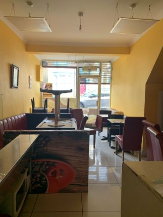 Restaurant/cafe for sale in Hither Green Lane, London
