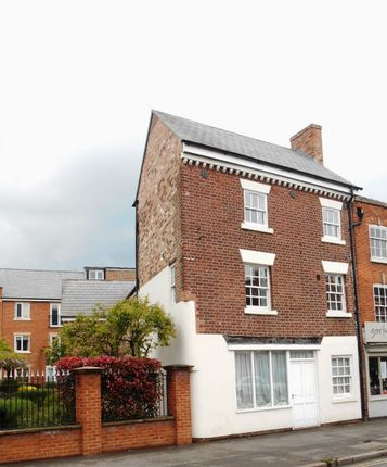 Thumbnail Town house to rent in Mill Gate, Derby