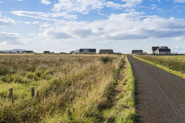 Land for sale in Harrow Road, Scarfskerry, Thurso, Highland KW14