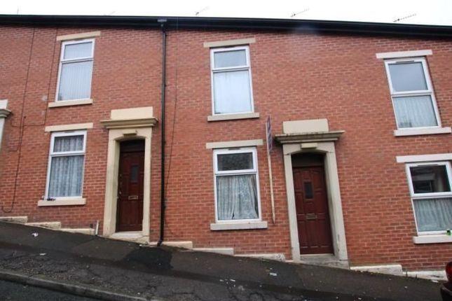 Whitehead Street, Blackburn BB2