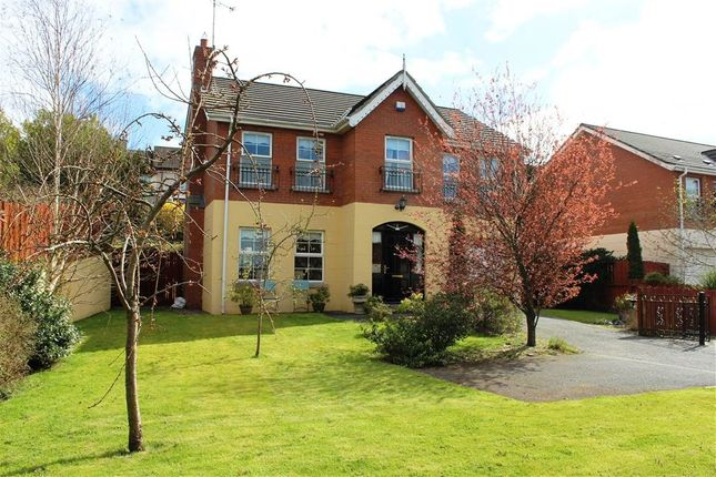4 bed detached house for sale in Derrymore Meadows, Bessbrook, Newry