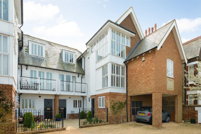 Saltway Court, West Cliff, Whitstable CT5