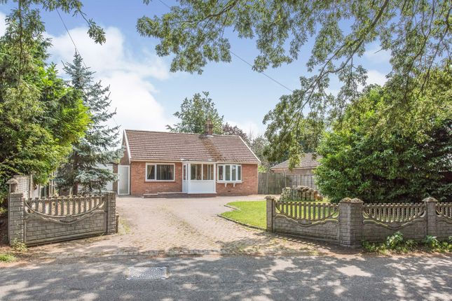 3 bed bungalow for sale in Croft Lane, Diss IP22