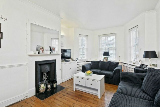 Thumbnail Flat for sale in St. Marks Road, London