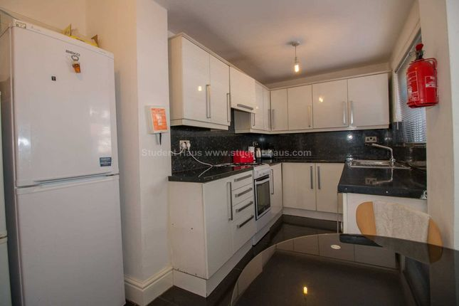 Thumbnail Detached house to rent in Nadine Street, Salford
