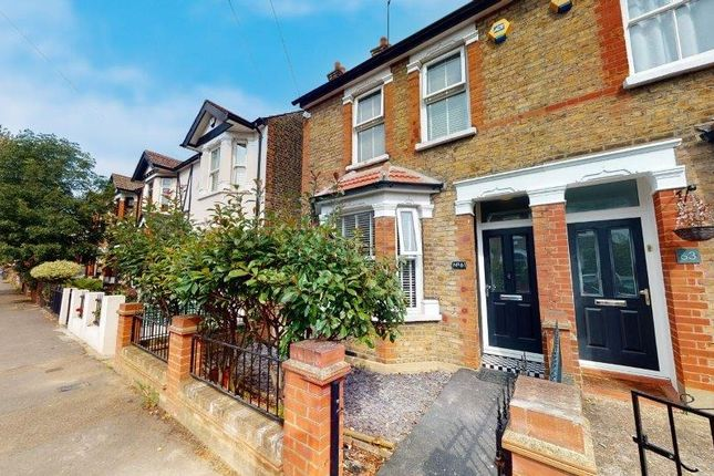 Thumbnail Semi-detached house to rent in Craigdale Road, Hornchurch